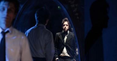 PER STRADA - regia Raphael Tobia Vogel