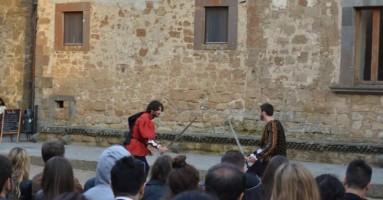 ROMEO E GIULIETTA - regia Francescoantonio Nappi