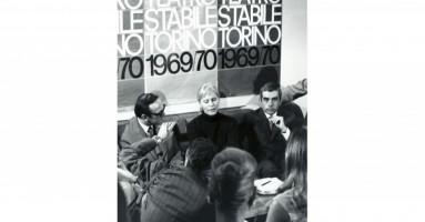 La scomparsa di Nuccio Messina - per anni Direttore del Teatro Stabile di Torino