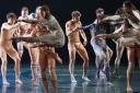 CARMINA BURANA - coreografia Claude Brumachon