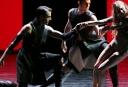 LA VALSE - SYMPHONY IN C - SHÉHÉRAZADE - coreografie varie
