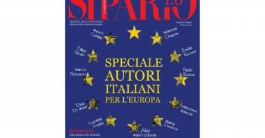 """FIRENZE: 10 aprile, ore 11.30, al Teatro della Pergola conferenza stampa di presentazione di """"SIPARIO EUROPA PER GLI AUTORI ITALIANI"""""""