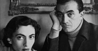 Un avverso destino per la tomba e la residenza estiva di Luchino Visconti  -di Errico Centofanti