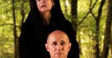 VISITA DELLA VECCHIA SIGNORA (LA) - regia Angelo Formato e Federica Menini