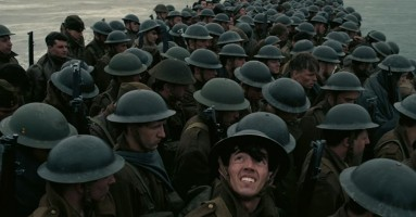 "(CINEMA) - ""Dunkirk"" di Christopher Nolan. Se Nolan rifà La signora Miniver"