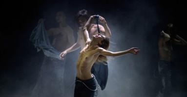 ROLLING IDOLS - coreografia Susanna Beltrami
