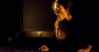 """MILANO, Teatro Sala Fontana 5-6 Marzo """"AMALIA E BASTA"""" testo, regia, interpretazione di Silvia Zoffoli"""