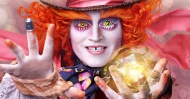 (CINEMA) - Alice attraverso lo specchio (Alice Through the Looking Glass) di James Bobin - SuperAlice e gli X Men delle Meraviglie