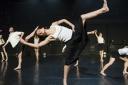 COLLETTIVO MODEM CZD - coreografie Samir Calixto, Manfredi Perego, Roberto Zappalà