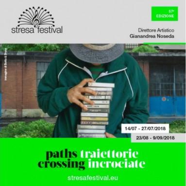"""STRESA FESTIVAL - 57° Edizione. Un """"melting pot"""" artistico dal 14 al 27 Luglio e 23 agosto al 9 settembre"""