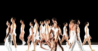 WAITING FOR RAVEL - BOLERO - coreografie varie