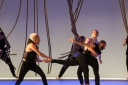 MORPHED - coreografia Tero Saarinen