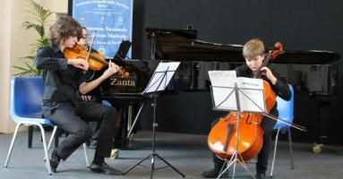 """8° Concorso Nazionale di Esecuzione Musicale """"Città di Piove di Sacco"""" - iscrizione entro il 31 marzo 2015"""