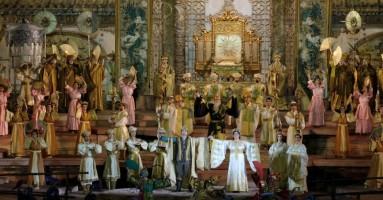 """96° ARENA DI VERONA OPERA FESTIVAL - """"Turandot"""", regia Franco Zeffinelli. - di Federica Fanizza"""
