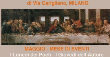 MILANO: Studio Arti Sceniche Maggio - mese di eventi