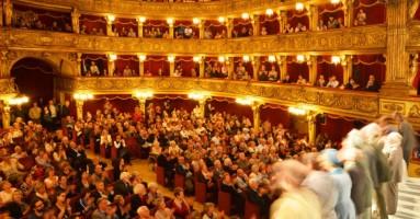 FONDAZIONE DEL TEATRO STABILE DI TORINO - Il Teatro Stabile di Torino manifesta la propria grande soddisfazione per il riconoscimento di Teatro Nazionale