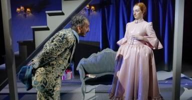 SCUOLA DELLE MOGLI (LA) - regia Arturo Cirillo
