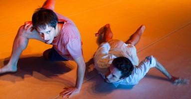 Incontri e intrecci di mondi a Polverigi: La Danza d'autore protagonista a Inteatro. -di Nicola Arrigoni