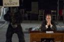 IN ATTESA DI GIUDIZIO - regia Roberto Andò