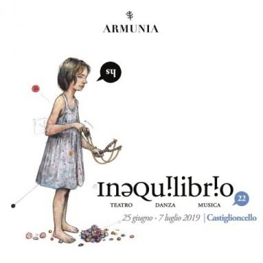 La 22° edizione del Festival INEQUILIBRIO dal 25 giugno al 7 luglio