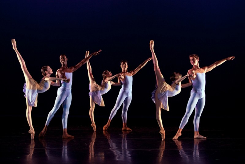 American Ballet Theatre ABT II - USA Great Dance