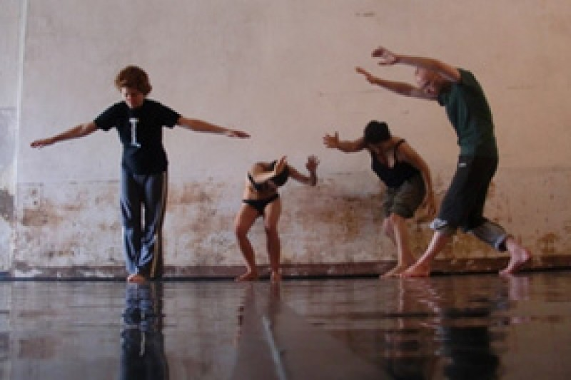 CD 16 Choreographic Dialogues