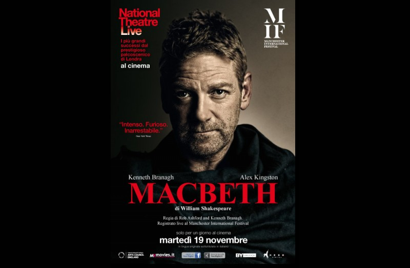 Macbeth di Kenneth Branagh
