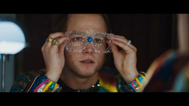 """Rocketman"", di Dexter Fletcher"