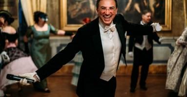 INTERVISTA a NINO GRAZIANO LUCA - di Michele Olivieri