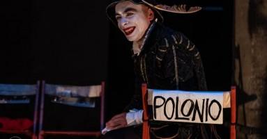 "MESSINA,  4° Cortile Teatro Festival 2020 - ""Amleto"" di e conMichele Sinisi. -di Gigi Giacobbe"