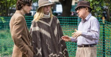 """(CINEMA) - """"Un Giorno di Pioggia a New York"""" di Woody Allen. Allen, sfacciatamente Allen, decisamente Allen"""