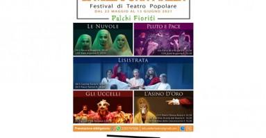 """""""Le mille e una piazza"""" Atelier Teatro dal 22 maggio al 13 giugno cinque spettacoli in nove parchi e giardini urbani di altrettanti quartieri della periferia di Milano"""