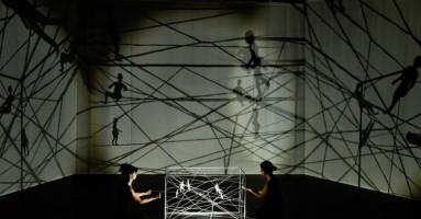 A Venezia nascondimenti teatrali oltre la censura. La scena italiana protagonista della BIENNALE di ANTONIO LATELLA. -di Nicola Arrigoni