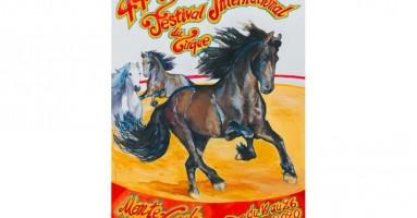 MONTE-CARLO SEMPRE CAPITALE MONDIALE DEL CIRCO - Al via dal 16 gennaio 2020 la 44° edizione del Festival. -di Francesco Mocellin