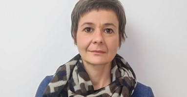 INTERVISTA a CLAUDIA GELMI - di Federica Fanizza