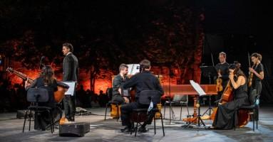 """RAVENNA FESTIVAL XXXI EDIZIONE 2020: """"AMOR TIRANNO"""", Passioni d'amore nella Venezia del '600. -di Giulia Clai"""
