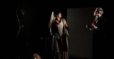 DELIRIO A DUE – regia Elena Bucci e Marco Sgrosso
