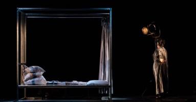 """NAPOLI TEATRO FESTIVAL 2020: """"FU LUMENA"""", regia Salvatore Ronga. -di Francesca Myriam Chiatto"""