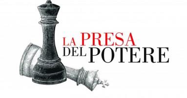 La presa del potere – nuovo ciclo di lezioni di storia nei teatri d'Italia. (IN STREAMING) -di Francesca Myriam Chiatto