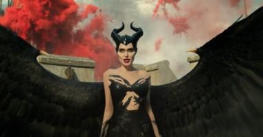 """(CINEMA) - """"Maleficent - Signora del Male"""" di Joachim Rønning. Come è buona ed ecologica la Signora del Male!"""