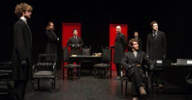 MAFIA (LA) – regia Piero Maccarinelli (IN STREAMING)