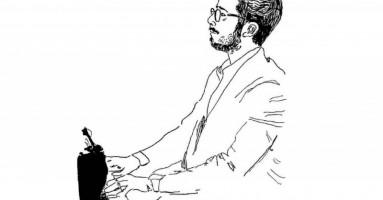 INTERVISTA a GIUSEPPE GALIANO - di Francesca Myriam Chiatto