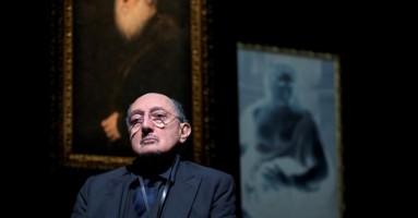 """XIII Edizione del NAPOLI TEATRO FESTIVAL 2020 - """"Antichi maestri"""" regia Federico Tiezzi. -di Gigi Giacobbe"""