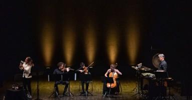 """CHIGIANA INTERNATIONAL FESTIVAL & SUMMER ACADEMY 2021 - """"Il n'est pas comme nous"""", musiche di Alessandro Solbiati. -di Annamaria Pellegrini"""