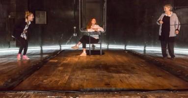 """GENOVA Teatro della Corte dal 15 al 25 luglio 2020: """"Per le parti di lei che sono mie"""", regia Mercedes Martini. -di Gabriele Benelli"""