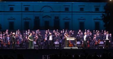 """FESTIVAL VERDI 2020 """"Scintille d'opera"""": """"MESSA DA REQUIEM"""", di Giuseppe Verdi. -di Federica Fanizza"""