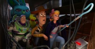 """(CINEMA) - """"Toy Story 4"""" di Josh Cooley. L'identità di un giocattolo"""
