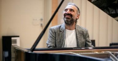 """FESTIVAL DELLE VILLE TUSCOLANE 2021 - """"Piano Variations on Jesus Christ Superstar"""", con Stefano Bollani. -di Pierluigi Pietricola"""