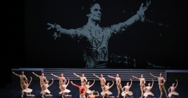 OMAGGIO A NUREYEV - coreografie varie (IN STREAMING)
