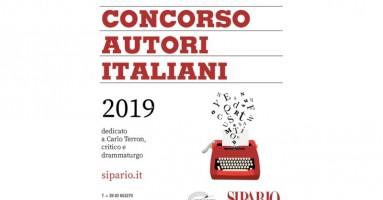 VINCITORI E PREMIAZIONE del Concorso Autori Italiani 2019 - VIII° Edizione
